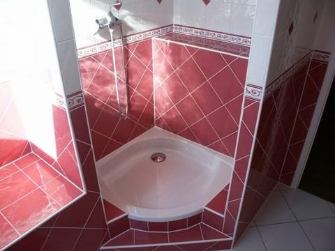 David Milly : salle de bains